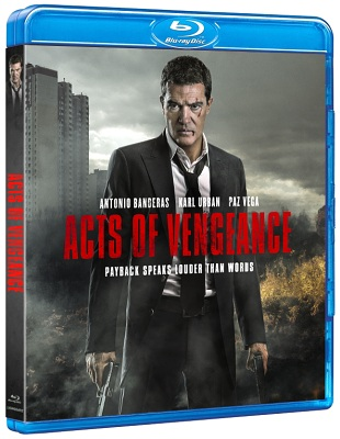 Acts Of Vengeance (2017) Bluray 1080p AVC Ita Eng DTS-HD 5.1 MA TRL