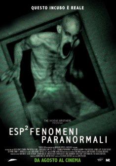 ESP² - Fenomeni paranormali (2012) DVD5 Copia 1:1 ITA-ENG